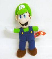 Nintendo Universe - Super Mario - Peluche - Luigi
