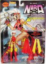 Nira-X Cyber Angel (series II)
