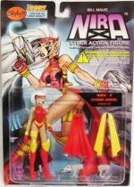 Nira-X Cyber Angel (series II)