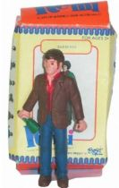 Nobody\\\'s Boy Remi - Bogi PVC figure - Barberin (in box)
