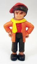 Nobody\\\'s Boy Remi - Bogi PVC figure - Mattia
