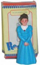 Nobody\'s Boy Remi - Bogi PVC figure - Miss Milligan (in box)