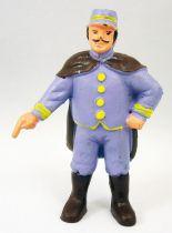Nobody\'s Boy Remi - Bogi PVC figure - Policeman