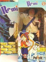 Nobody\'s Boy Remi - Polistil doll - Master Vitalis