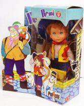 Nobody\'s Boy Remi - Polistil doll - Remi (large size)