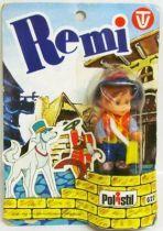 Nobody\\\'s Boy Remi - Polistil miniature doll - Remi
