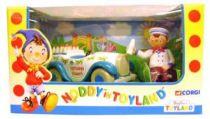 Noddy - Corgi 2000 - Mr Milko and Milk Van