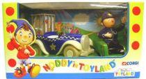 Noddy - Corgi 2000 - Mr Plod and Police Car