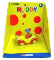 Noddy - Corgi 2003 - Noddy and his Car