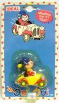 Noddy - Ideal 1994 - Noddy and his Car
