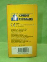 Norev - Cyclist Tour De France LCL yellow shirt Mint in Box