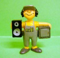 Nubi - Schleich PVC Figure