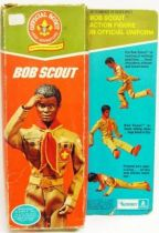 Official Scout High Adventure - Bob Scout - Kenner