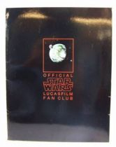 Official Star Wars Lucasfilm Fan Club - Renewal Kit 1984