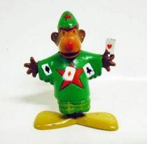 OMO (Detergent) - Monkey Clown