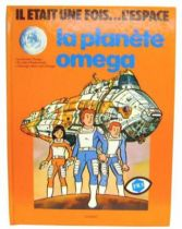 Once upon a time in Space - Story book Sogemo France 3 edition - The Omega planet