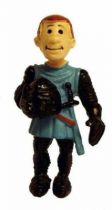 Once upon a time Man - Knight Peter - Delpi PVC Figure