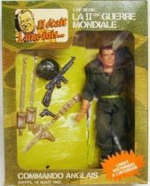 Once upon a time... WWII. - Mego - British Commando