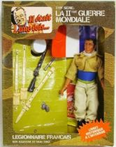 Once upon a time... WWII. - Mego - French Legionary