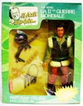 Once upon a time... WWII. - Mego - Italian Partisan