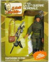 Once upon a time... WWII. - Mego - Russian Soldier