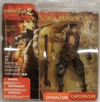 Onimusha 2 - Saiga Magoichi - McFarlane