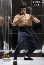 Opération Dragon (Enter the Dragon) - Bruce Lee - Figurine 30cm Hot Toys DX04