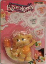 Orange Kiss-a-Loves