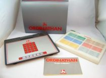 Ordinathan - Educational Micro-Computer - Jeu Electronique Nathan 1986