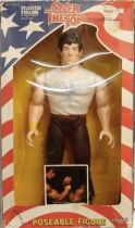 Over the Top - Lincoln Hawks (Sylvester Stallone) - Lewco 18\'\' figure