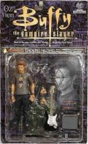 Oz - Moore action figure (mint on card)