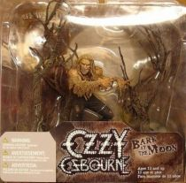 Ozzy Osbourne - Bark at the Moon -  McFarlane figure