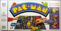 Pac-Man - MB Board Game