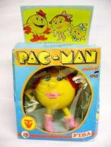 Pac-Man - Orli-Jouet - Miss Pac-Man