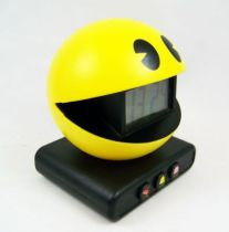 Pac-Man - Paladone - Pac-Man Alarm Clock (Réveil Matin) 02