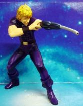 pace Adventures Cobra - Banpresto - Cobra 6\'\' PVC Statue