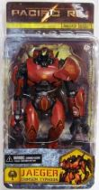 Pacific Rim - Jaeger Crimson Typhoon - NECA