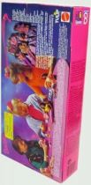 Paint \\\'n Dazzle Barbie - Mattel 1993 (ref. 10039)