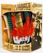 Panache Blanc - Apache Child Costume - Mackenna\\\'s Gold (Carl Foreman\\\'s production starring Gregory Peck, Omar Sharif, Telly Sa