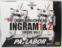 Patlabor The Mobile Police - Brave Gohkin 07 - AV-98 Ingram 1&2 (Movie Version) - CM\'s Corp.