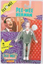 "Pee-Wee\'s Playhouse - Pee-Wee Herman 5"" action-figure - Matchbox"