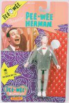 """Pee-Wee\'s Playhouse - Pee-Wee Herman 5\"""" action-figure - Matchbox"""