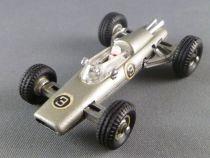 Penny N 0/5 Brabham F1 N°3 Gris métalisé