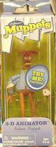 Pepe (3-D Animator)