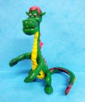 Pete\'s Dragon - Bendable Figure - Elliot the dragon