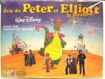 Pete\'s Dragon - Mako board game