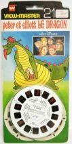 Pete\'s Dragon - View-Master 3-D 3 discs set