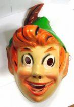 Peter Pan - Cesar face mask