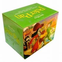 Peter Pan - Disney Mug Captain Hook & Peter Pan