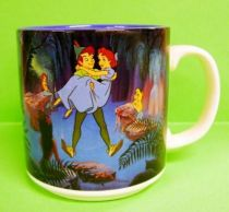 Peter Pan - Disney Mug Peter Pan & Wendy